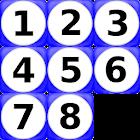 Sliding Puzzles icon
