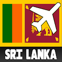 Sri Lanka Travel icon