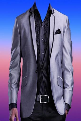 【免費攝影App】Formal Man Suit Wear-APP點子