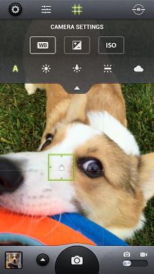 Camera Awesome - screenshot