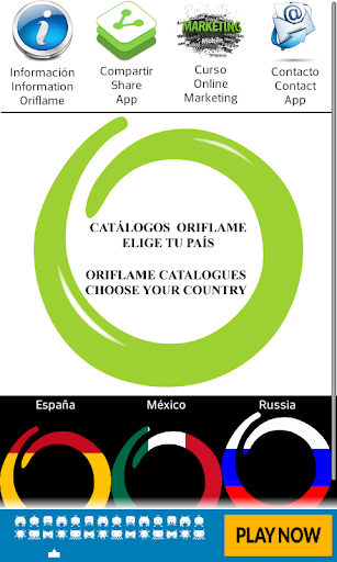 Catalogos Oriflame Catalog