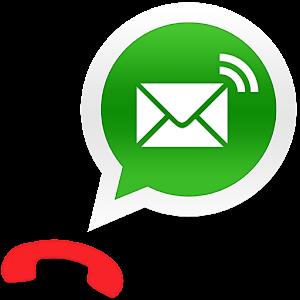 WhatsApp Voice-Mail &Voice-SMS
