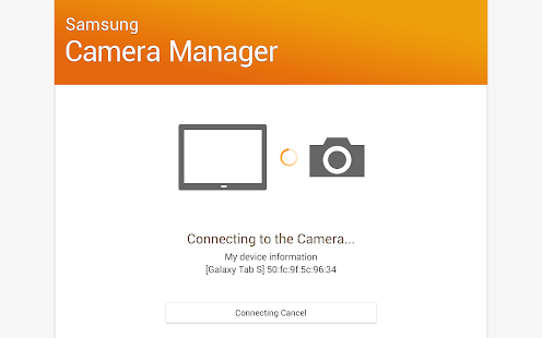 Samsung Camera Manager Inst.- screenshot thumbnail