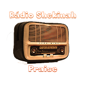 Rádio Shekinah Apostólica