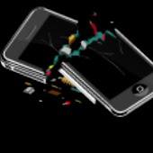 Destroy my phone