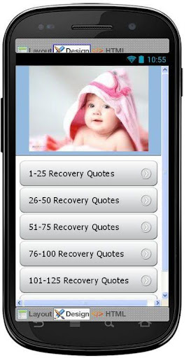 Best Recovery Quotes