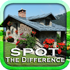 Lovely Houses Difference icon