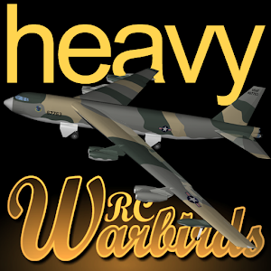 Warbirds RC Heavy for PC and MAC