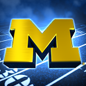 Michigan Wolverines Revolving icon