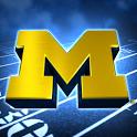 Michigan Wolverines Revolving icon
