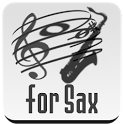Sax Transposition icon