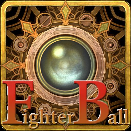 ファイターボール (Fighter Ball) 動作 LOGO-玩APPs