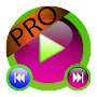 Secret Video Recorder Pro APK icon
