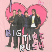 Big Time Rush Wallpaper - 2014