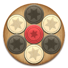 Touch Carrom icon