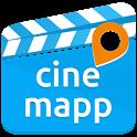 Cine Mapp (Carteleras) icon