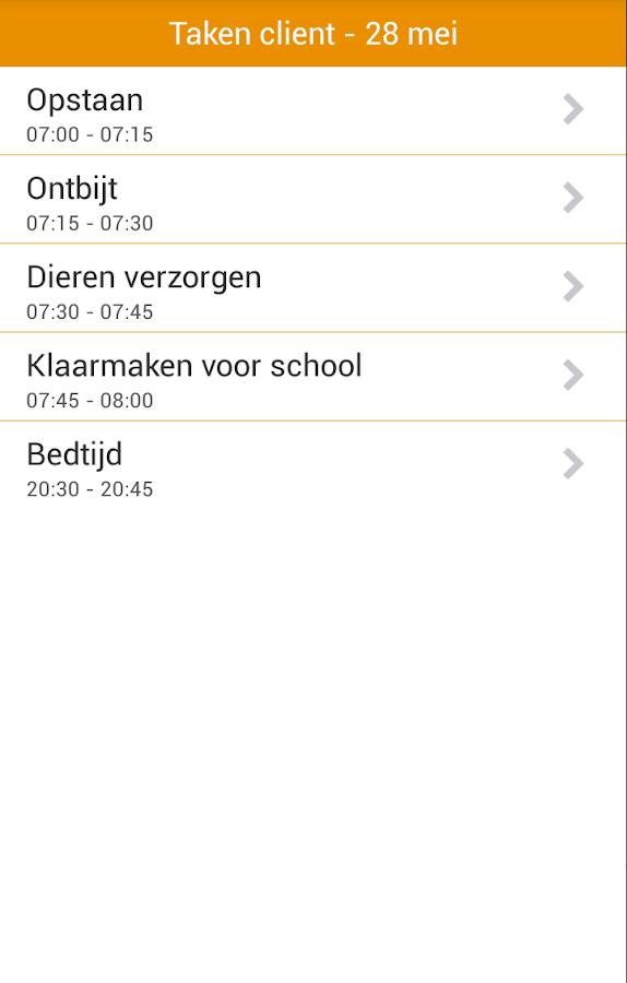 Do!t - screenshot