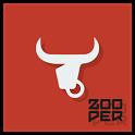 Naxos Flat UI Zooper Skin icon