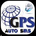 G.A.S. GPS Auto SMS free icon