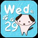 Icon Calendar logo