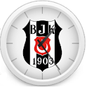 Cnk's Beşiktaş Clock UCCW Skin icon