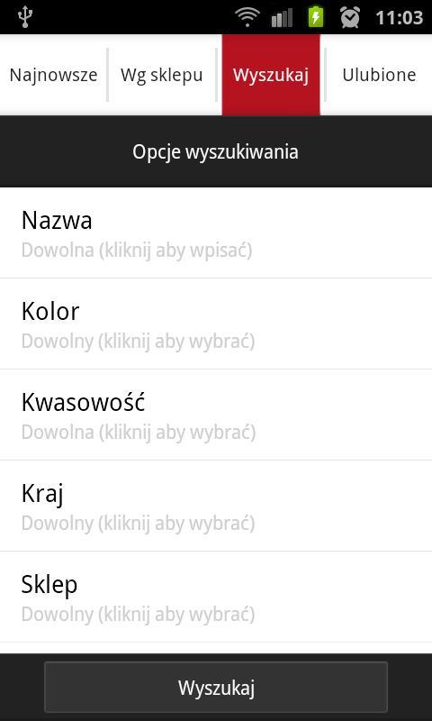 dotrzechdych.pl – zrzut ekranu