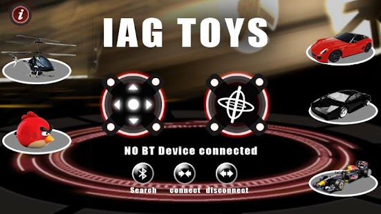 IAG Toys - screenshot thumbnail