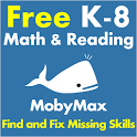 MobyMax - Math and Reading icon