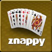 Rentz Znappy