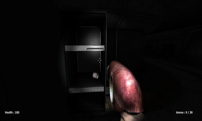 Slenderman Must Die: Chapter 2- screenshot