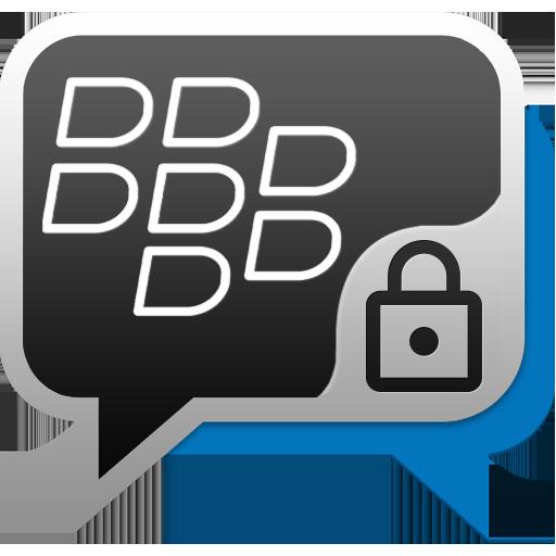 Lock for BB Messenger 生活 LOGO-玩APPs