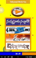 Screenshot of Tollywood Movie Fun - Telugu