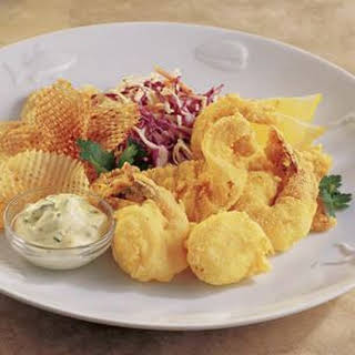 Seafood Platter Sauces Recipes.