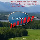 Rhinebeck Insider