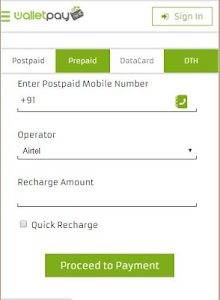 WalletPay screenshot 5