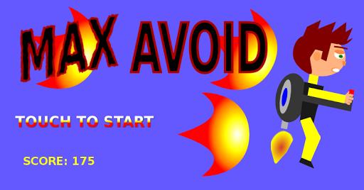 Max Avoid