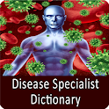 Disease Specialist dictionary