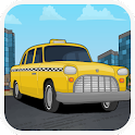DriveTown Taxi icon