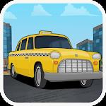 DriveTown Taxi 1.1 Apk