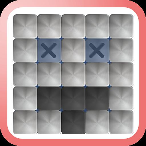 お絵かきロジックピクロス 無料のnonogram 解謎 App LOGO-APP開箱王