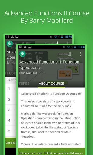 【免費教育App】Function Composition Course-APP點子