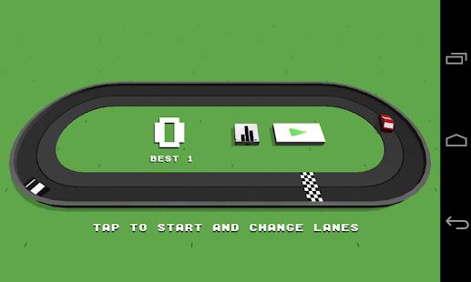 Wrong-Way-Race 4
