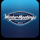 2014 Baseball Winter Meetings