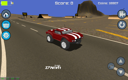 RC Car ud83cudfce  Hill Racing Simulator 2.2.04 screenshots 14