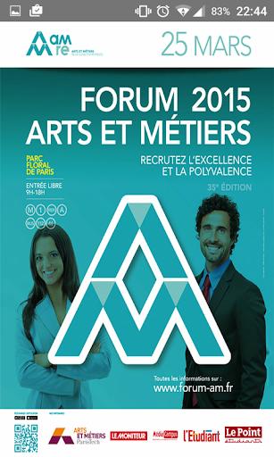 Forum AM 2015