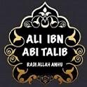 HAZRATH ALI (RA) icon