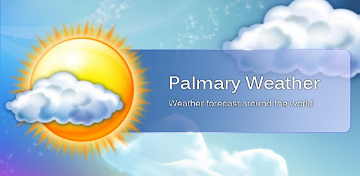 palmary weather pro apk