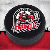 Huntsville Havoc Official App