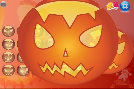 101 Pumpkin Carving Ideas Free - screenshot thumbnail