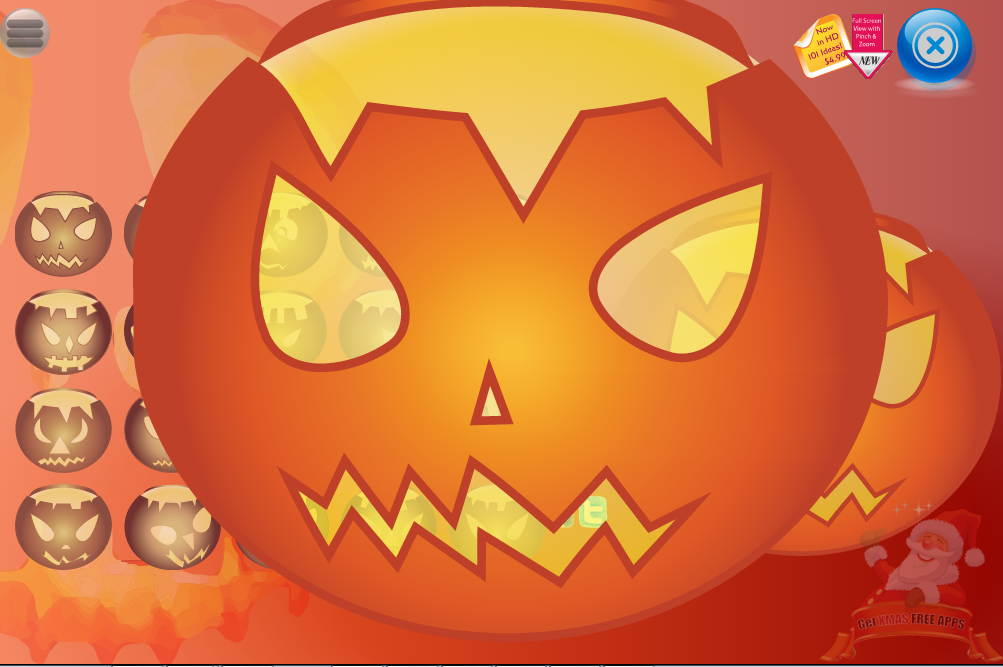 101 Pumpkin Carving Ideas Free- screenshot